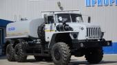 автомобильная цистерна для тех. воды АЦВ-8 (4320)