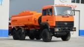 Автомобильный топливозаправщик АТЗ-12 (4320-4972)