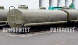 Емкость питьевой цистерны АЦПТ-4,5 (4320/43206)