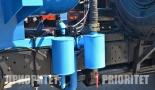 Емкость машины вакуумной МВ-10 (4320)