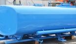 Емкость цистерны  для технической воды АЦВ-12 (4320/43118)